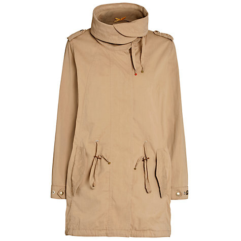 Buy Boss Orange Olbina Parka online at John Lewis