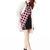 Adriana L/S Knit Cardigan Oatmeal Peacoat - Women's Outerwear Noisy May - 48885