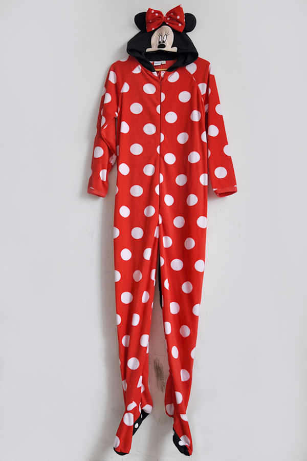 Mickey Mouse Adult Footed Pajamas Kigurumi Onesie Cosplay Costume Anime Disney | eBay
