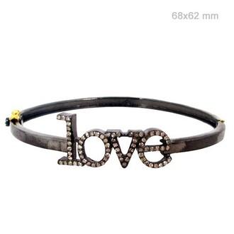 jewels 14kgold diamonds love bangle bracelets jewelry silver love bangle sterling silver love bracelet