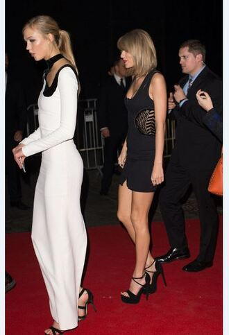 dress taylor swift sandals party dress shoes