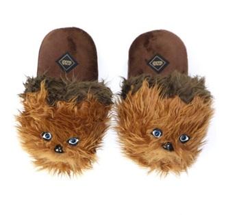 pajamas slippers chewbacca star wars