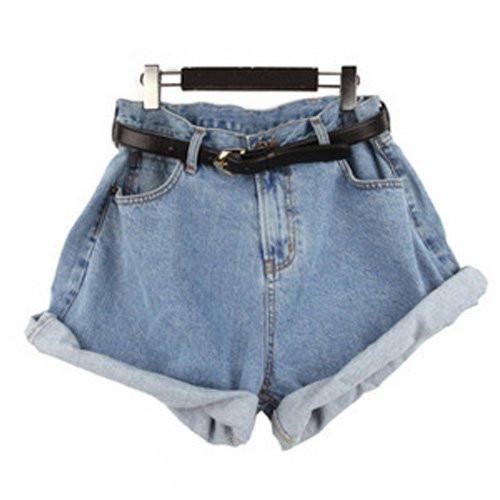 Vintage hiyal shorts