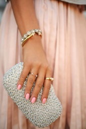 bag,jewels,clutch pearl