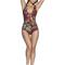 Agua bendita reversible one piece - leo