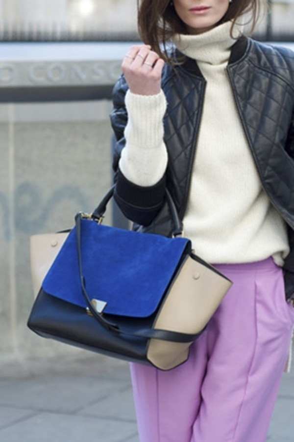 bag handbag blue handbag blue fashion bag fashion back to school student bag pretty bag pretty