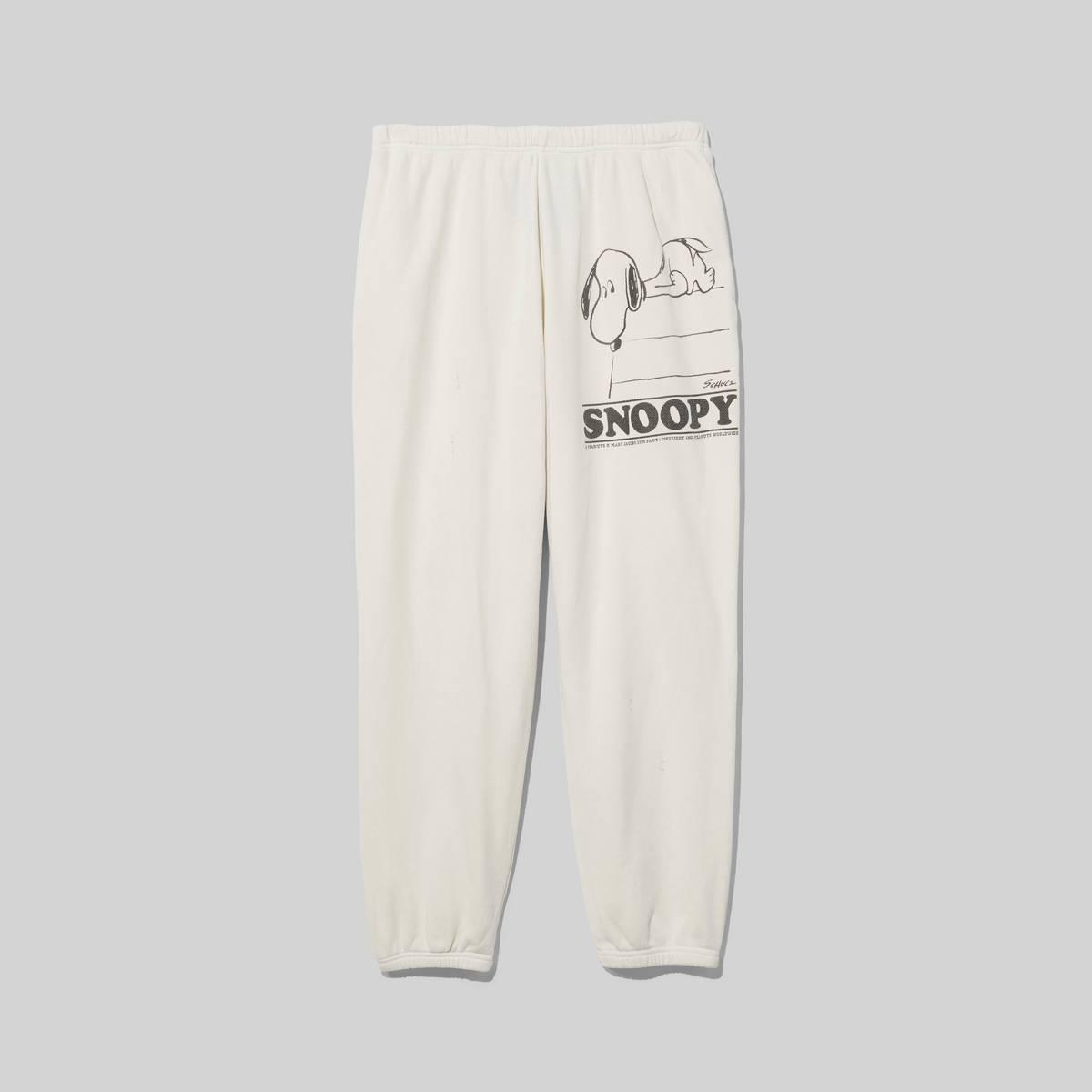 Peanuts® x Marc Jacobs The Men's Gym Pant