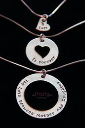jewels,necklace,mother and child,mother,daughter,mothers day gift idea,mother daughter