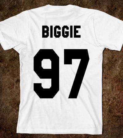 Biggie 97 Tee