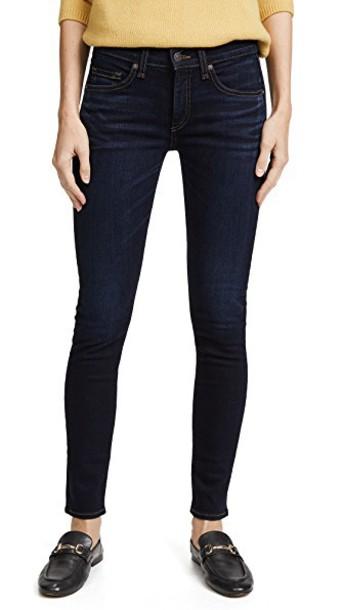 Veronica Beard Jean jeans blue