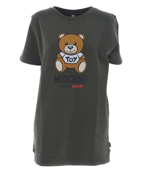 dress sweatshirt dress bear