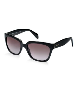 Prada Sunglasses, PR 20PS - Sunglasses - Macy's