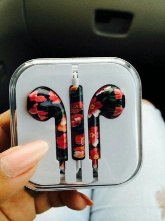 phone cover iphone headphones