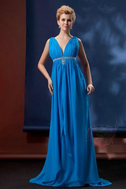 Dress - Wheretoget | Rainbow prom dress, Dresses, Layered