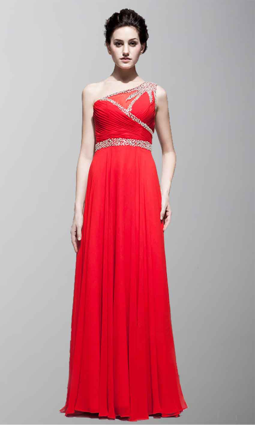 Vintage Beaded One Shoulder Red Long Prom Dresses KSP147 [KSP147] - £100.00 : Cheap Prom Dresses Uk, Bridesmaid Dresses, 2014 Prom & Evening Dresses, Look for cheap elegant prom dresses 2014, cocktail gowns, or dresses for special occasions? kissprom.co.uk offers various bridesmaid dresses, evening dress, free shipping to UK etc.