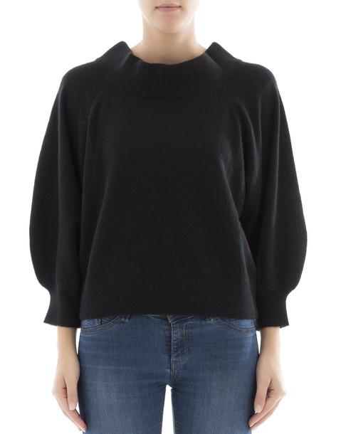 rta sweatshirt black sweater