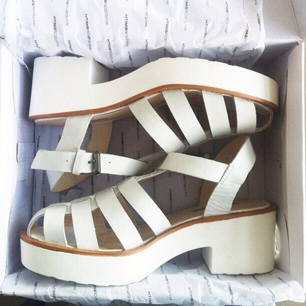 shoes perf ineedthese