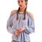Blusa hombros descubiertos de vila clothes