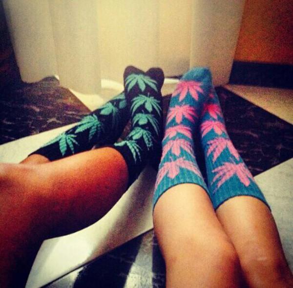 socks weed