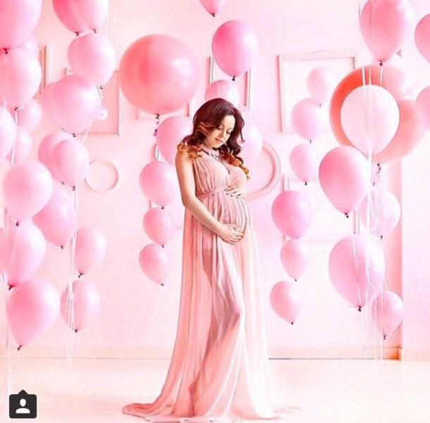 dress maternity dress
