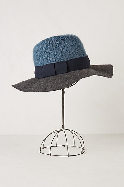 Chapeau mou Manon - anthropologie.com