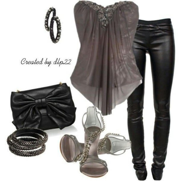 top outfit