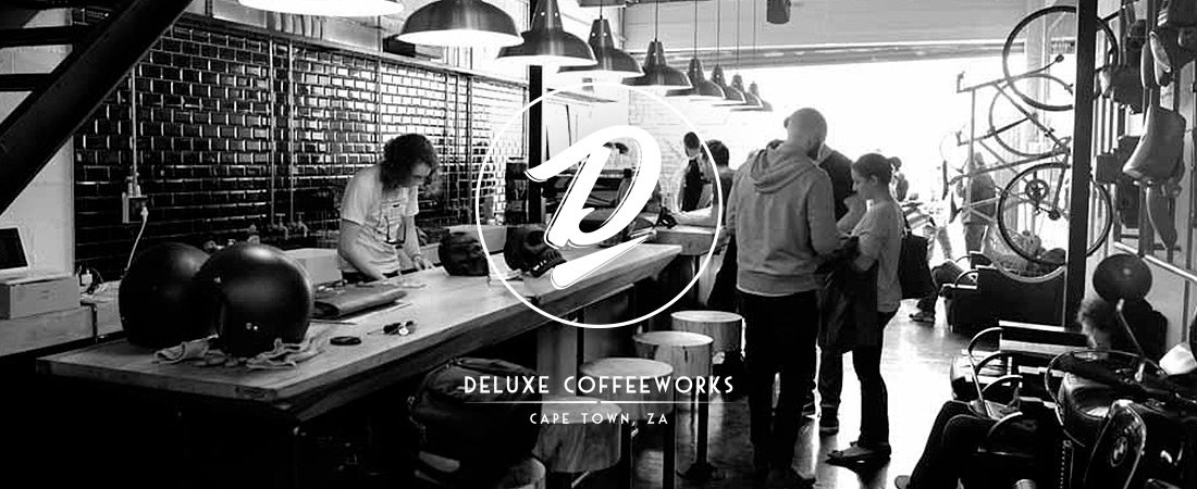 Deluxe Coffeeworks - Cape Town, South Africa, Buy Coffee