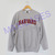 HARVARD logo Sweatshirt Sweater Unisex Adults size S to 2XL
