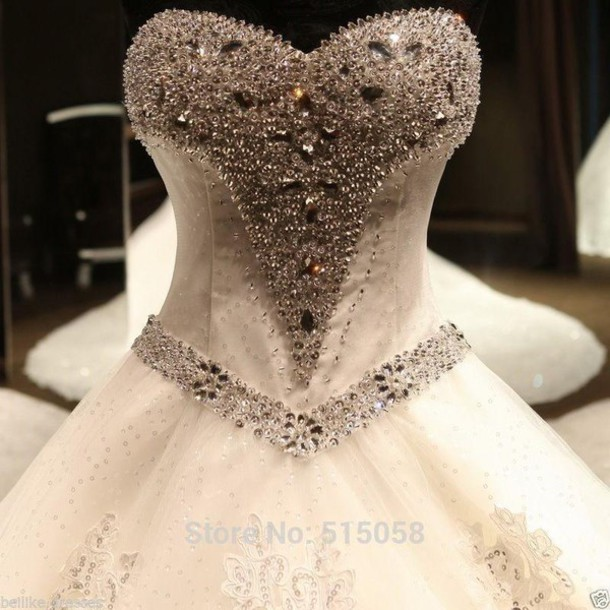 Dubai Wedding Gowns Fashion Dresses