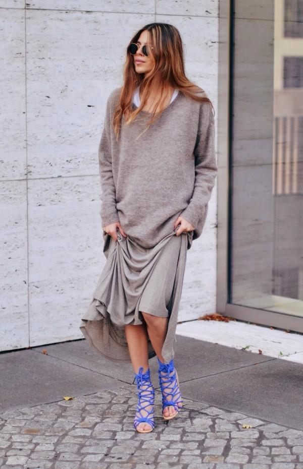 maja wyh blogger heels sunglasses