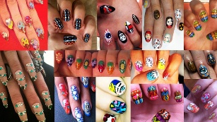 USA NAILS - GREAT YARMOUTH NAILS
