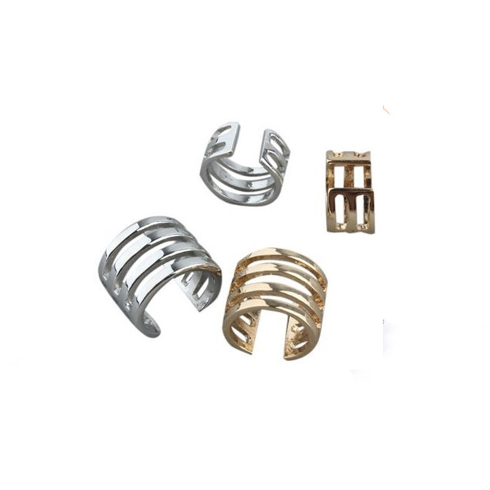LAYERS RINGS SET – HolyPink
