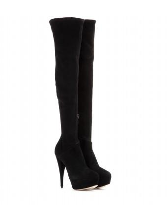 Knee boots ☼ 000271 ☆ mytheresa