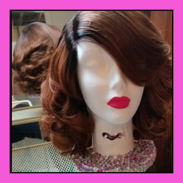 Hair Accessory Hair Closures Virgin Wigs Lacefront Wig Custom