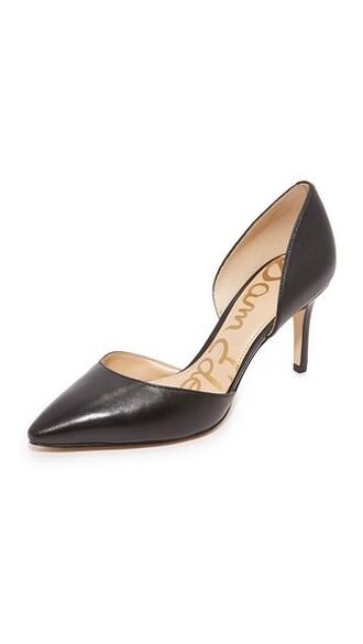 d'orsay pumps pumps black shoes