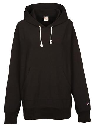 hoodie sweatshirt black sweater