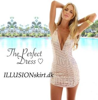 sequin dress dress