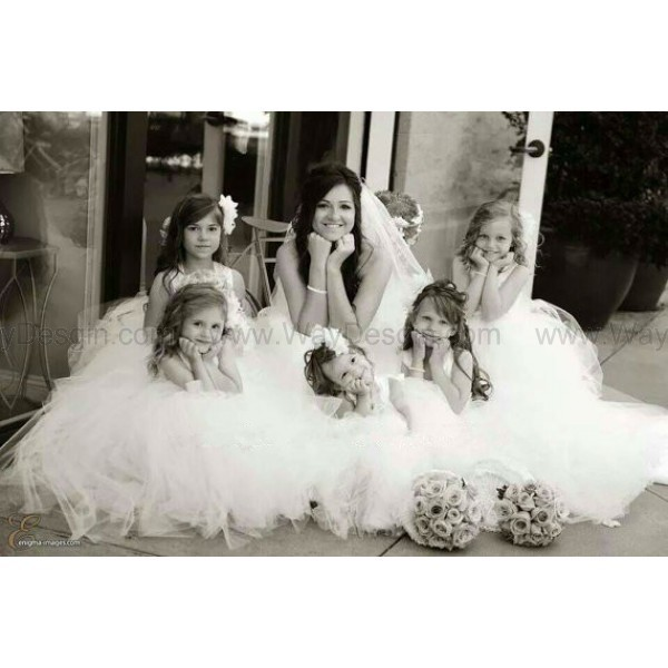 flower girl dress ivory tutu dress flower girl dress 2014 ivory dress dress