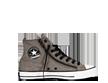 Converse - Chuck Taylor Classic Colors - Hi - Red