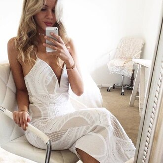 dress lace dress maxi dress v neck dress cream dress nude dress low cut dress bodycon dress