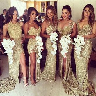 dress long bridesmaid dress bridesmaid sequin bridesmaid dresses mismatched bridesmaid dresses gold bridesmaid dresses