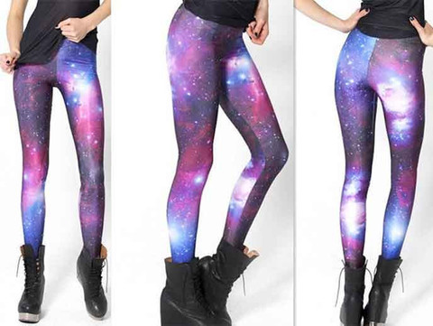 galaxy leggings lotus leggings. Black Bedroom Furniture Sets. Home Design Ideas