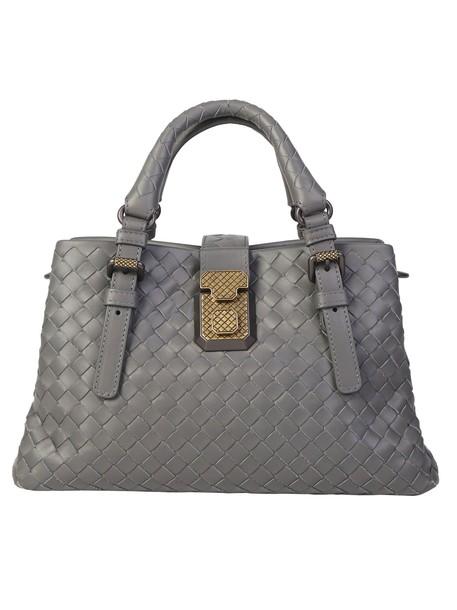 Bottega Veneta bag shoulder bag new light grey