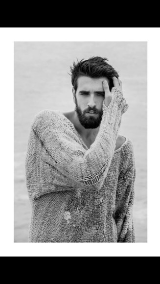sweater clothes oversized sweater menswear blogger mens sweater