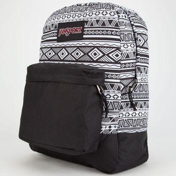 Black Label SuperBreak Backpack from Tilly's