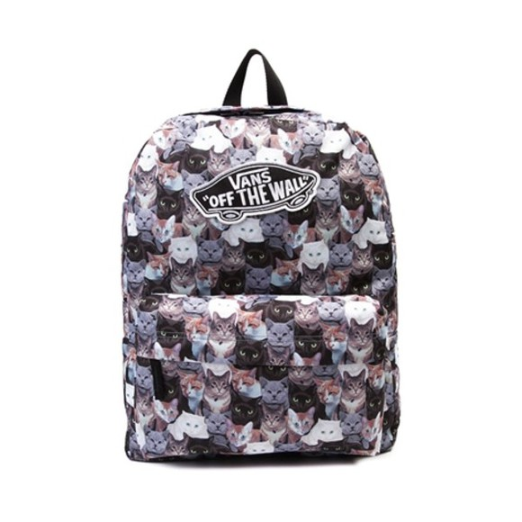 cats bag backpack