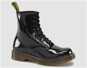 New doc dr martens 1460 patent womens all colors all sizes