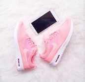 shoes,pink,cute,nike,running shoes,pink nikes,air max,nike running shoes,pink dress,pink shoes,nike air,nike air max thea,sneakers,shorts,pink sneakers,pink nike,pink nike theas,nike shoes,nike sneakers,pink nike running