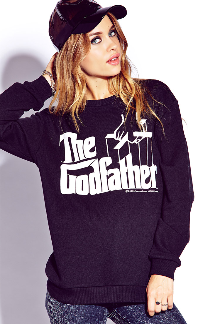 Quickview: The Godfather Sweatshirt | f21 - 2000076036