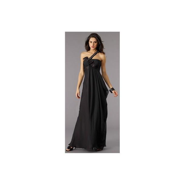 dress high-low dresses beaded black dress evening dress unique shoes